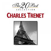 The 20 Best Collection: Charles Trenet by Charles Trénet