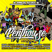 Penthouse Riddim Selection by Various Artists