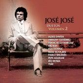 José José Duetos Volumen 2 by Jose Jose