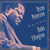 Plays Duke Ellington by Oscar Peterson
