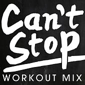 Can't Stop - Single by DB Sound