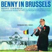 Benny in Brussels (Bonus Track Version) [Live] by Benny Goodman