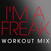 I'm a Freak - Single by DB Sound