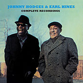 Johnny Hodges & Earl Hines Complete Recordings by Earl Fatha Hines