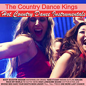 Hot Country Dance Instrumentals by Country Dance Kings