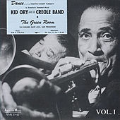 At the Green Room, Vol. 1 by Kid Ory