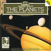 Holst: The Planets by Berliner Philharmoniker