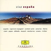 Viva Espana by Various Artists