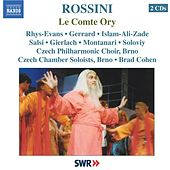 ROSSINI, Gioacchino: Le Comte Ory by Various Artists