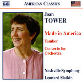 TOWER: Made in America by Nashville Symphony Orchestra