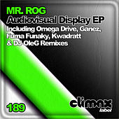 Audiovisual Display Ep by Mr.Rog