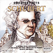 Greatest Hits: Schubert by Various Artists