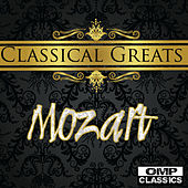 Classical Greats: Mozart by Various Artists