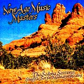 The Sedona Sessions: Shuffle Set for Meditation Healing by New Age Music Masters