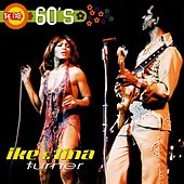 Ike & Tina Turner by Tina Turner