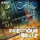 Infectious Beatz, Vol. 11 by Various Artists