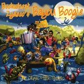 Bayou Boogie by Buckwheat Zydeco