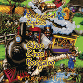 Choo Choo Boogaloo: Zydeco Music For Families by Buckwheat Zydeco