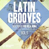 Latin Grooves, Vol. 5 - Selected By Rio Dela Duna by Various Artists