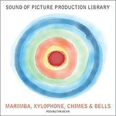 Marimba, Vibrophone, Chimes & Bells by Podington Bear