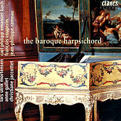 The Baroque Harpsichord by Various Artists