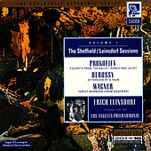 The Leinsdorf Sessions, Vol. I by Erich Leinsdorf