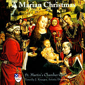 A Marian Christmas by Various Artists