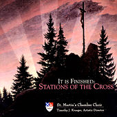 It is Finished: Stations of the Cross by Various Artists