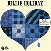 A Flag for Lady Day by Billie Holiday