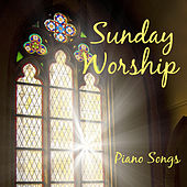 Sunday Worship: Piano Songs by The O'Neill Brothers Group