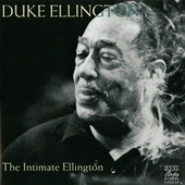 The Intimate Ellington by Duke Ellington