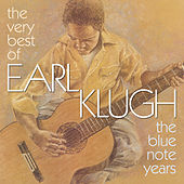 The Very Best Of Earl Klugh by Earl Klugh