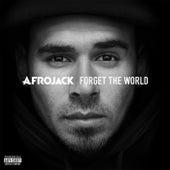 Forget The World von Afrojack