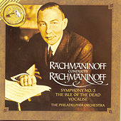 Rachmainoff Conducts Rachmaninoff by Sergei Rachmaninov
