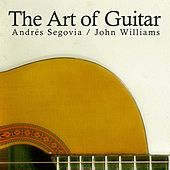 The Art Of Guitar by Various Artists