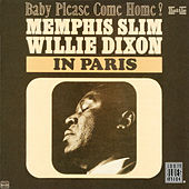 In Paris by Willie Dixon