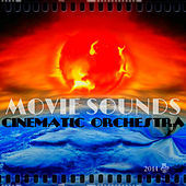 Great Movie Songs - Themes From Twilight, Eyes Wide Shut, Godfather, and other Blockbuster Movies by Movie Sounds Unlimited