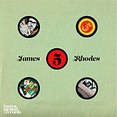 Five by James Rhodes