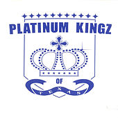 Platinum Kingz of Texas by Various Artists