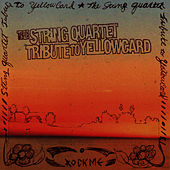 The String Quartet Tribute To Yellowcard by Vitamin String Quartet