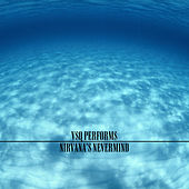 The String Quartet Tribute to Nirvana: Nevermind by Vitamin String Quartet