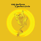 The String Quartet Tribute to A Perfect Circle by Vitamin String Quartet