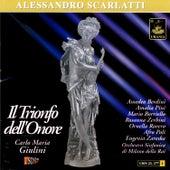 Scarlatti: Il Trionfo Dell'onore von Various Artists