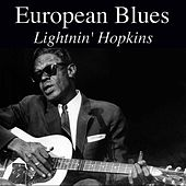 European Blues by Lightnin' Hopkins