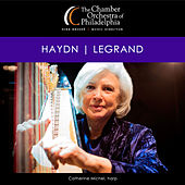 Haydn & Legrand by Various Artists
