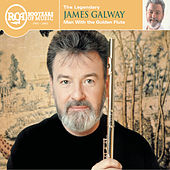 Man With The Golden Flute by James Galway