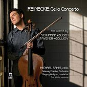 Reinecke: Cello Concerto by Michael Samis