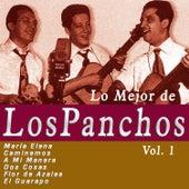Lo Mejor de los Panchos Vol. 1 by Los Panchos