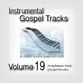 Instrumental Gospel Tracks Vol. 19 by Fruition Music Inc.