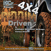 4x4 Riddim Driven by Stephen